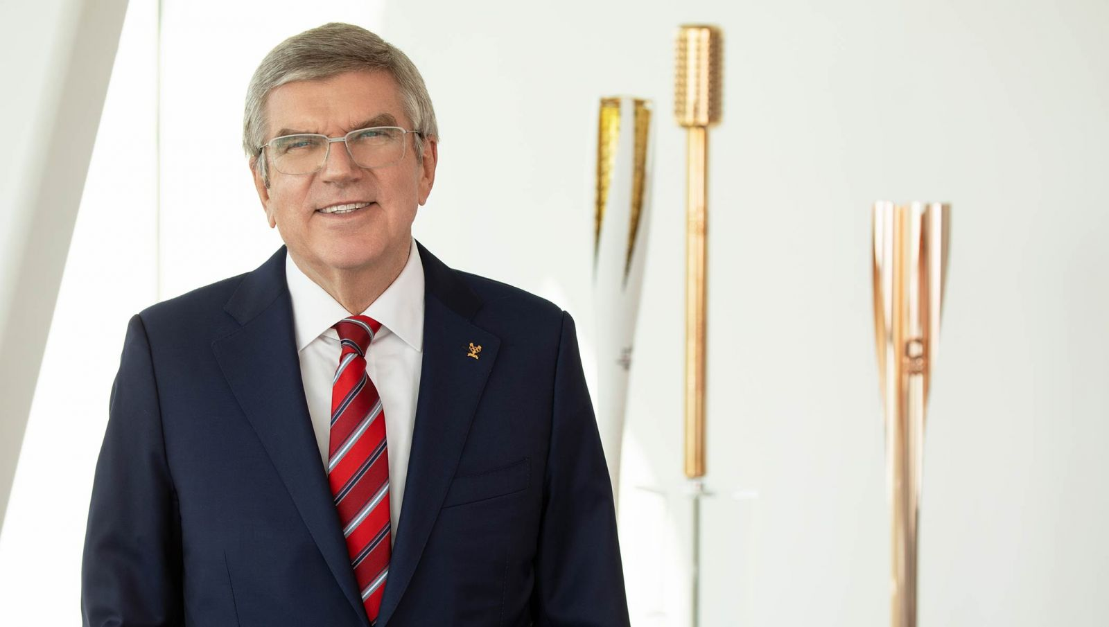 BACH URGES ORGANISERS TO IGNORE TOKYO 2020 DOUBTERS AS COORDINATION COMMISSION MEETING BEGINS