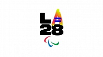 LA28 kicks off journey to 2028 by unveiling new emblem