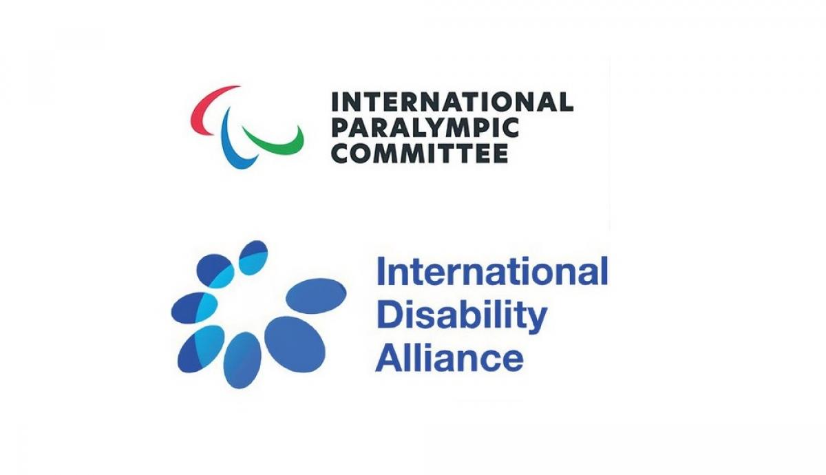 IPC AND INTERNATIONAL DISABILITY ALLIANCE TO SIGN CO-OPERATION AGREEMENT