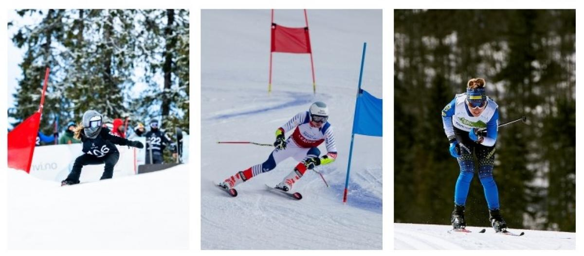 NEW DATES FOR WORLD PARA SNOW SPORTS CHAMPIONSHIPS ANNOUNCED